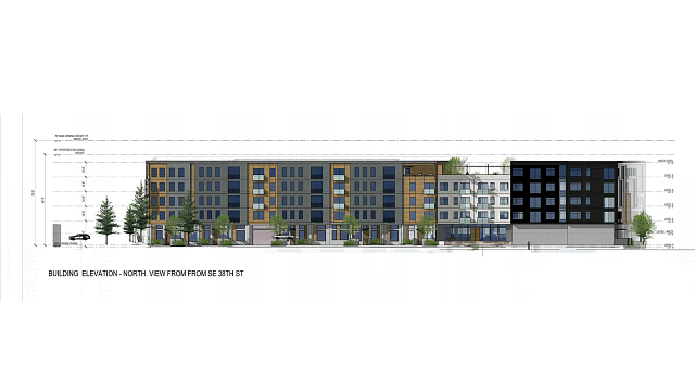 Photo 1 - Residential Elevation