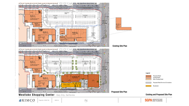 Photo 5 - PH1 Floorplan