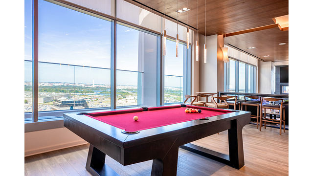 Photo 16 - Witmer billiard room