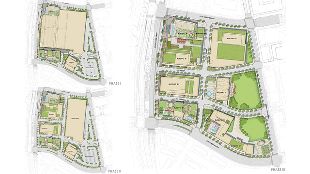 Photo 20 - Redevelopment Site Plan
