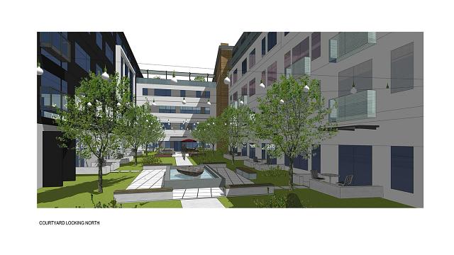 Photo 2 - Residential Rendering